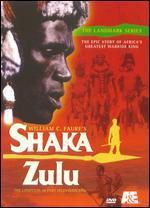 Shaka Zulu [4 Discs]