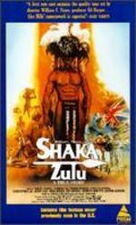 Shaka Zulu [Blu-ray]