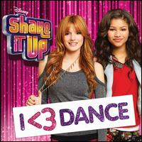 Shake It Up: I  - Various Artists