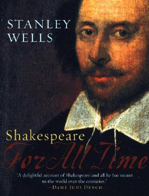 Shakespeare: For All Time - Wells, Stanley