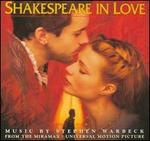 Shakespeare in Love - Stephen Warbeck