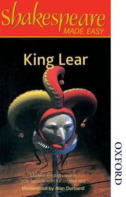 Shakespeare Made Easy: King Lear - Durband, Alan