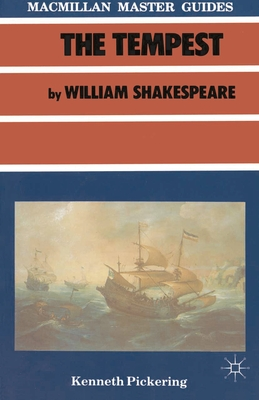 Shakespeare: The Tempest - Pickering, Kenneth