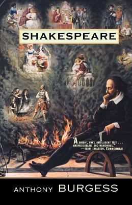 Shakespeare - Burgess, Anthony