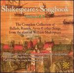 Shakespeare's Songbook, Vols. 1 & 2
