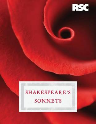 Shakespeare's Sonnets - Shakespeare, William, and Rasmussen, Eric (Editor), and Bate, Jonathan (Editor)