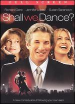 Shall We Dance? [P&S]