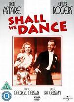 Shall We Dance - Mark Sandrich
