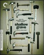 Shallow Grave [Criterion Collection] [Blu-ray]