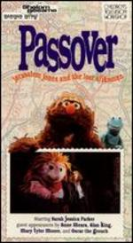 Shalom Sesame: Passover - Jerusalem Jones and the Lost Afikoman