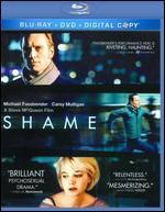 Shame [Blu-ray] - Steve McQueen