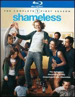 Shameless: The Complete First Season [2 Discs] [Blu-ray]