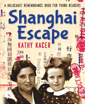 Shanghai Escape - Kacer, Kathy