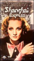 Shanghai Express - Josef von Sternberg