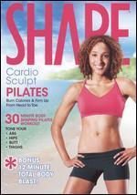 Shape: Cardio Sculpt Pilates