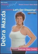 ShapelyGirl: Let's Get Stepping! Beginner Step Cardio