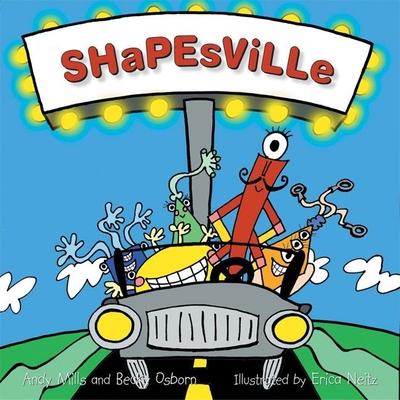 Shapesville - Bryant, Ann