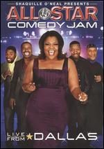 Shaquille O'Neal Presents: All Star Comedy Jam - Live from Dallas - Leslie Small