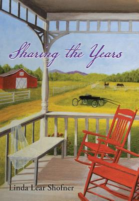 Sharing the Years - Shofner, Linda Lear