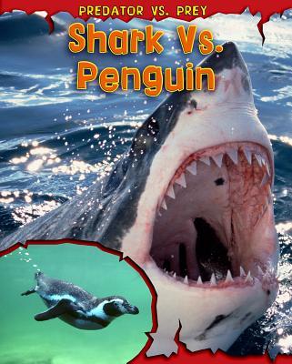 Shark vs. Penguin - Meinking, Mary