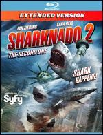Sharknado 2: The Second One [Blu-ray]