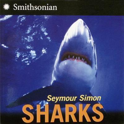 Sharks - Simon, Seymour