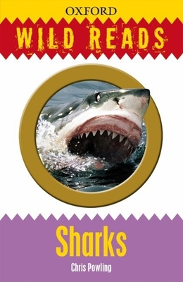 Sharks - Powling, Chris