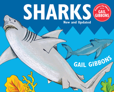 Sharks - Gibbons, Gail