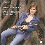Sharon Bezaly plays Bacri, Bernstein, Dean & Rouse