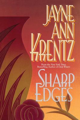Sharp Edges - Krentz, Jayne Ann