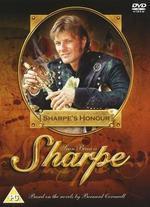 Sharpe's Honour - Tom Clegg