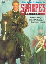 Sharpe's Justice - Tom Clegg
