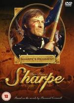 Sharpe's Regiment - Tom Clegg