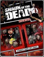 Shaun of the Dead [SteelBook] [Includes Digital Copy] [UltraViolet] [Blu-ray/DVD] [2 Discs]