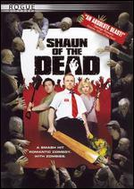Shaun of the Dead - Edgar Wright