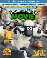 Shaun the Sheep Movie [Blu-ray]