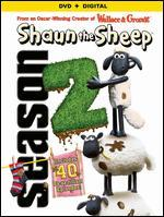 Shaun the Sheep: Series 02