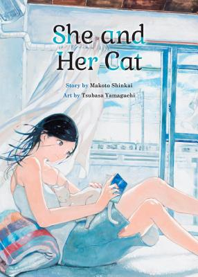 She And Her Cat - Shinkai, Makoto