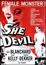 She Devil - Kurt Neumann