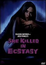She Killed In Ecstasy - Jesùs Franco
