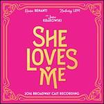 She Loves Me [2016 Broadway Cast Recording]