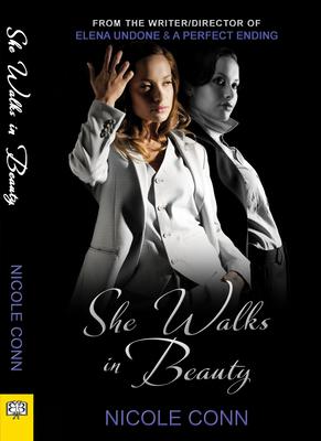 She Walks in Beauty - Conn, Nicole
