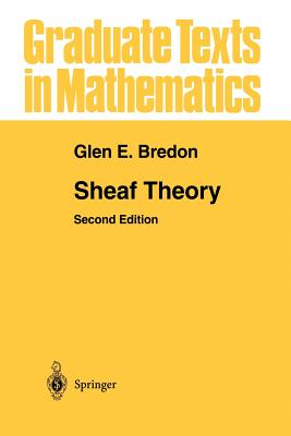 Sheaf Theory - Bredon, Glen E.