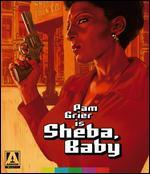 Sheba, Baby [Blu-ray/DVD] [2 Discs]