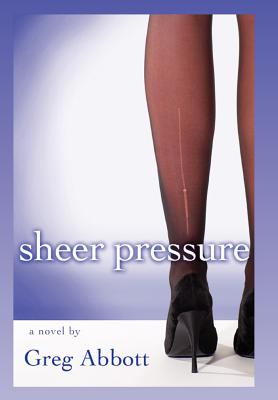 Sheer Pressure - Abbott, Greg