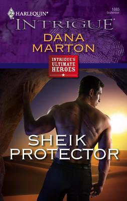 Sheik Protector - Marton, Dana