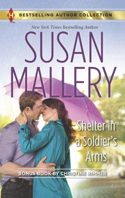 Shelter in a Soldier's Arms: Donovan's Child - Mallery, Susan