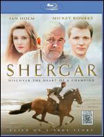 Shergar [Blu-ray] - Dennis C. Lewiston
