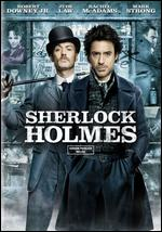 Sherlock Holmes [French] - Guy Ritchie