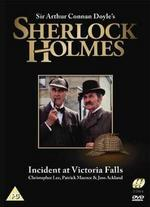 Sherlock Holmes: Incident at Victoria Falls - Bill Corcoran